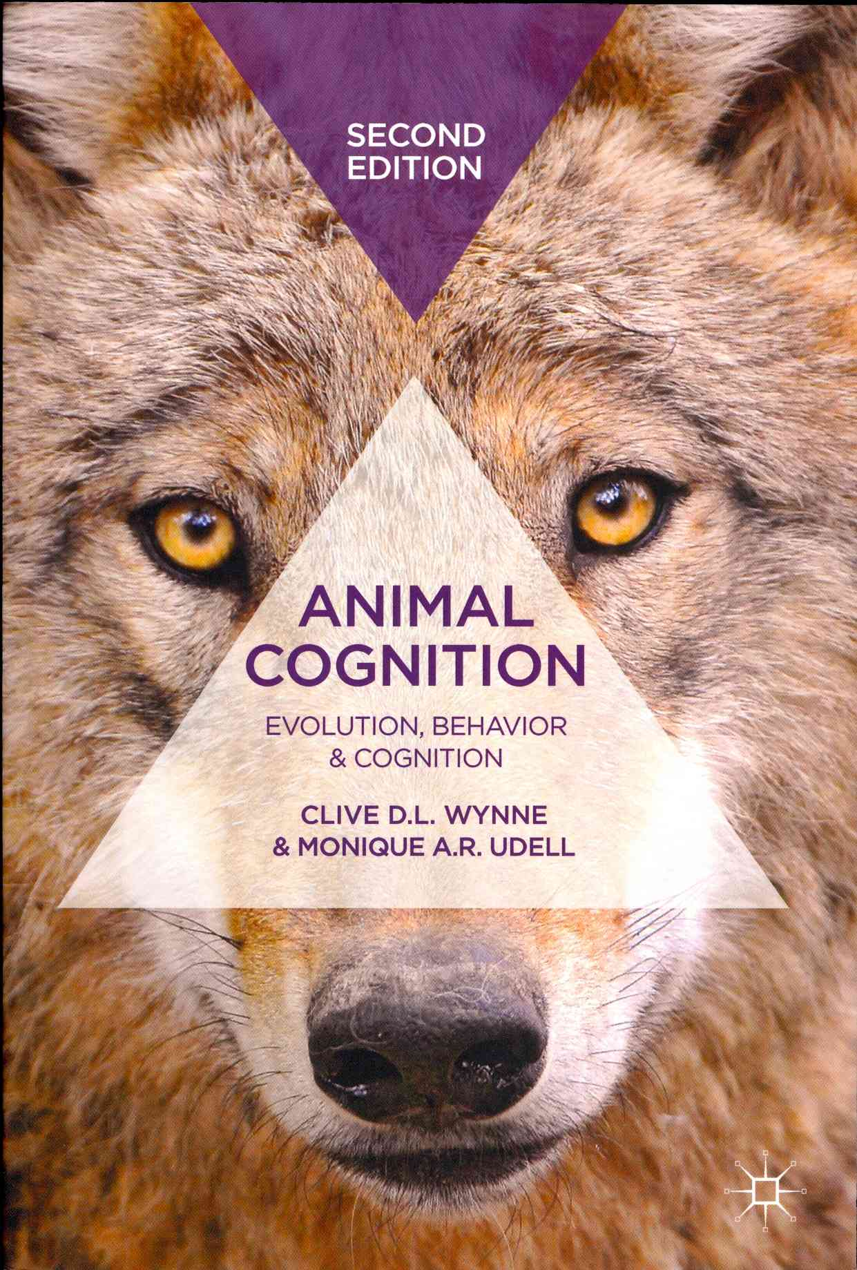 Animal Cognition By Wynne, Clive D. L./ Udell, Monique A. R.